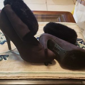 Kardashians boots